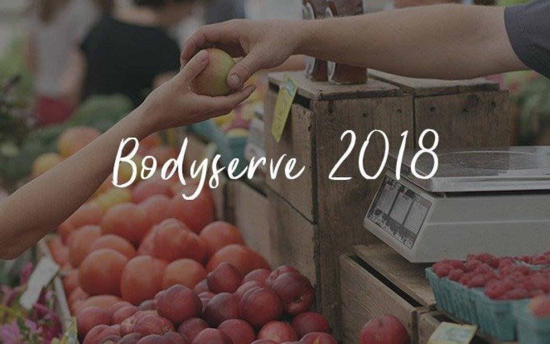 Bodyserve in 2018