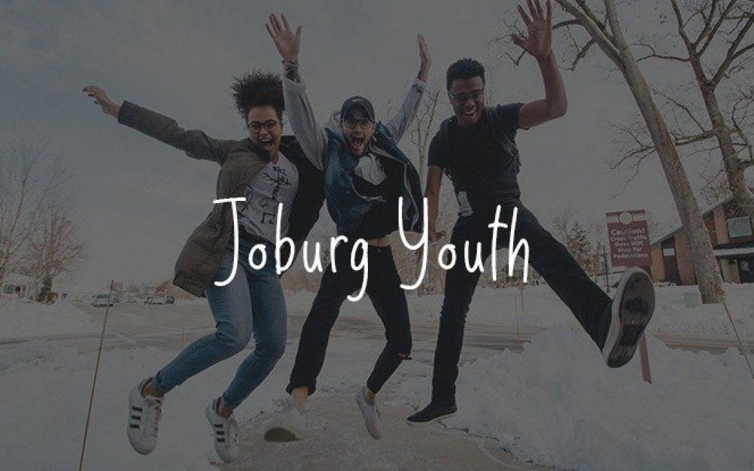Shofar Joburg Youth